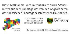 Staatsministerium für Soziales und Verbraucherschutz, Geschäftsbereich Gleichstellung und Integration / Förderrichtlinie Integrative Maßnahmen