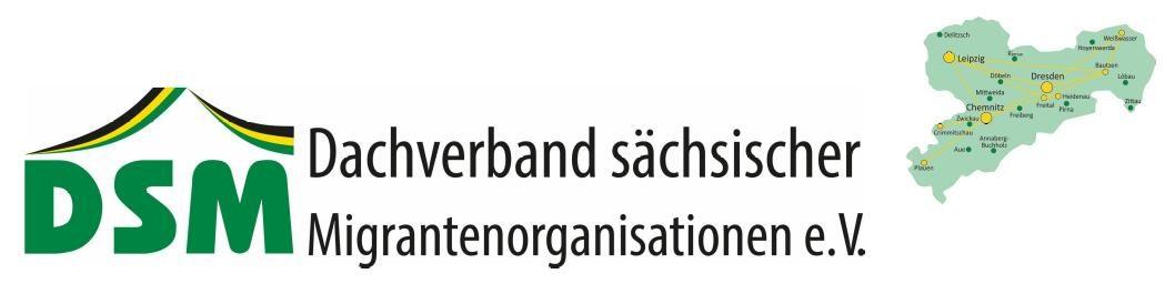Dachverband sächsischer Migrantenorganisationen e.V.